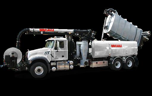 Vacuum truck service company in Gary, Indiana